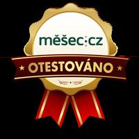 Známka kvality měšec.cz